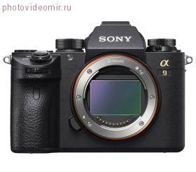 Беззеркальный фотоаппарат Sony Alpha А9 Body ilce-9