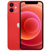 Смартфон Apple iPhone 12 64Gb A2404 (PRODUCT)RED 2 Sim