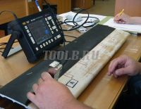 АД-60К акустический дефектоскоп NEW фото