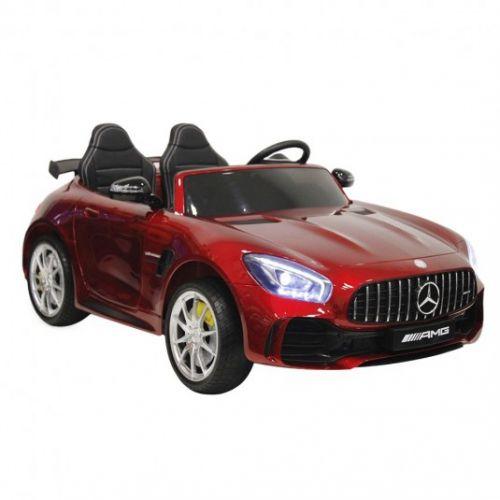 Детский электромобиль Mercedes-Benz GT-R