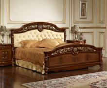 Кровать AFINA 180*200 щит