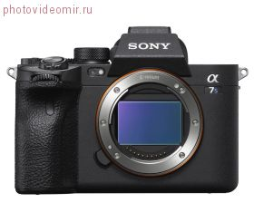 Фотоаппарат SONY a7S III Body (ilce-7SM3)