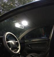 Светодиодная лампочка C5W (Canbus)