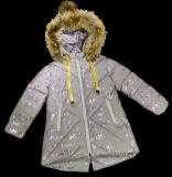 Зимняя детская куртка Yeah Baby оптом   1 шт