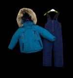 Детский зимний костюм Малыш оптом | 1 шт