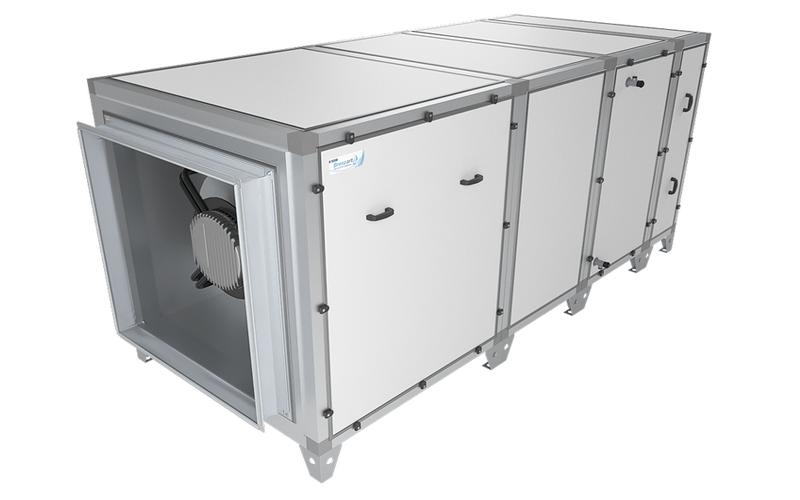 Приточная установка Breezart 30000 Aqua
