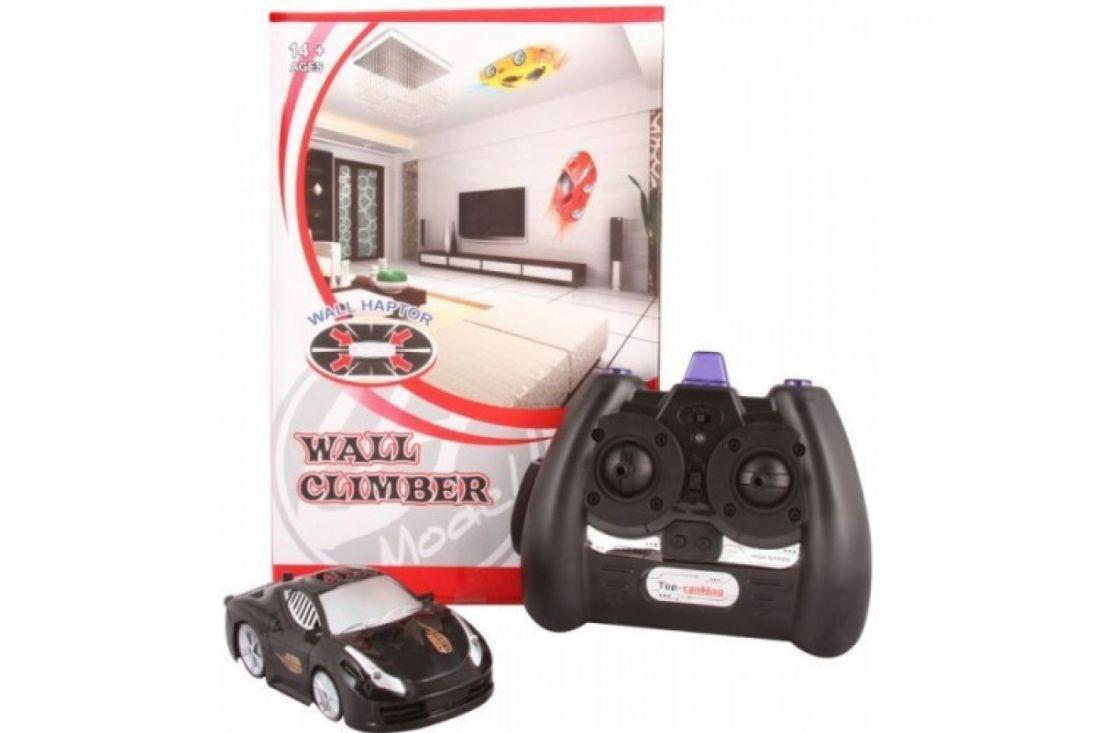 Антигравитационная машинка Wall Climber