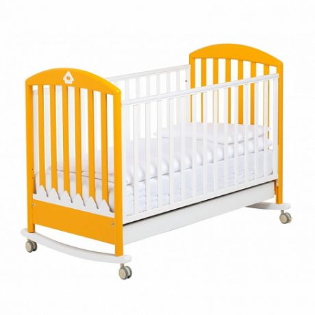Детская кроватка Джованни 125х65