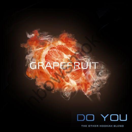 Do You 50 гр - Grapefruit (Грейпфрут)