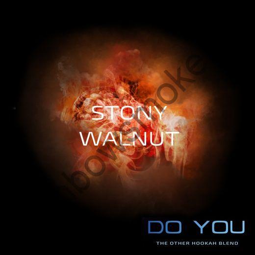 Do You 50 гр - Stony Walnut (Грецкий Орех)