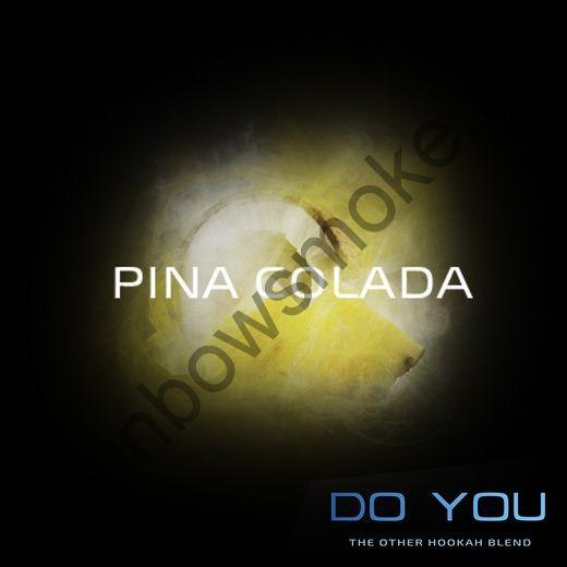 Do You 50 гр - Pina Colada (Пина Колада)