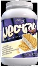 Syntrax Nectar Vanilla Bean Torte