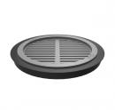 Решётка-гриль чугунная 480 К-Гр (комплект)