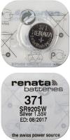 RENATA SR920SW (371)