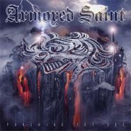 ARMORED SAINT - Punching the Sky 2020