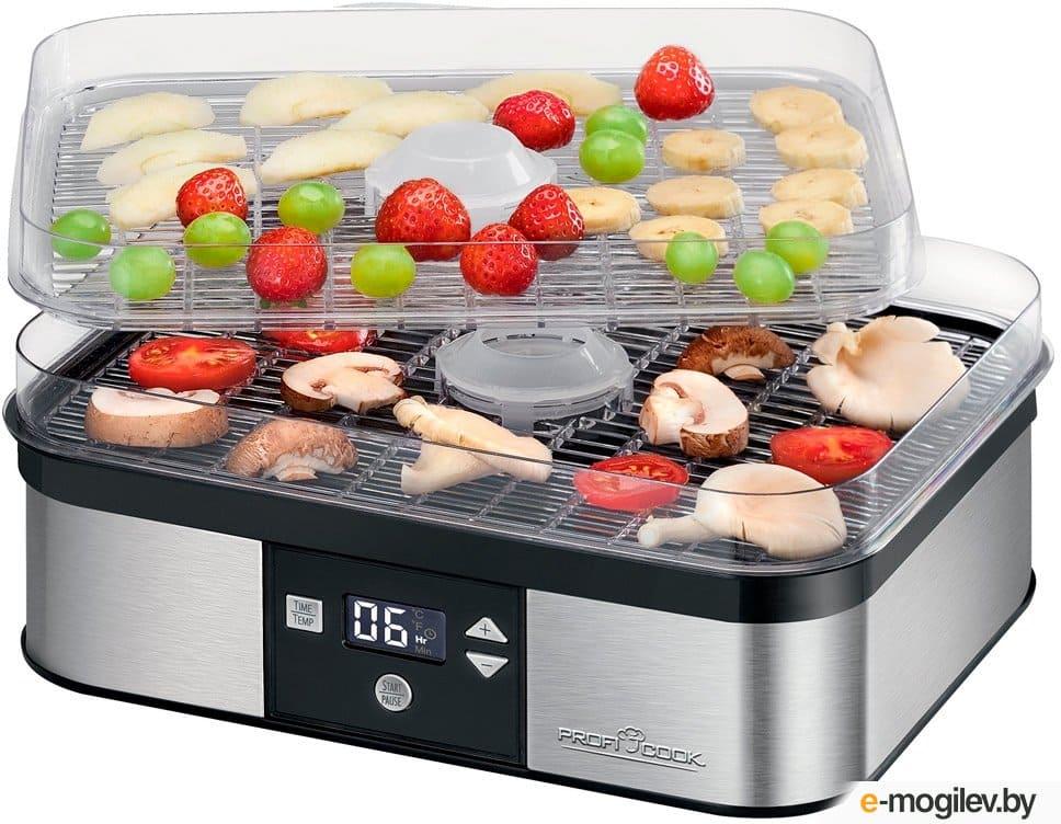 Сушилка для фруктов Profi Cook PC-DR 1116