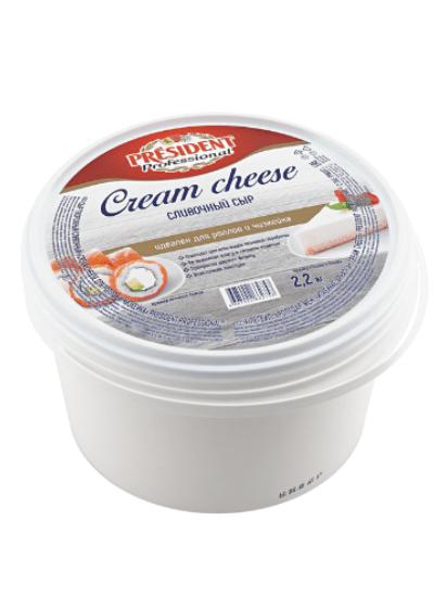 Cream Cheese 65% 2,2 кг