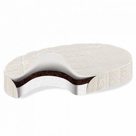 BabySleep Nido Magia Form Linen (125 х 75)