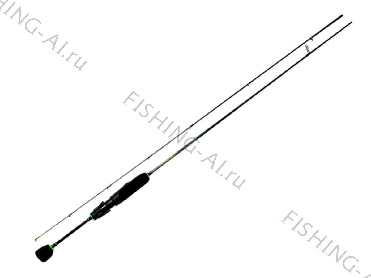 Спиннинг FARIO NT-S FNTM532XUL-S-20  1.60 м  0.5-1.5 г