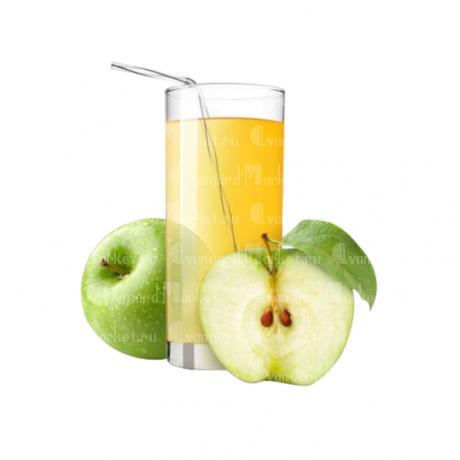 Сок яблочный 1000 мл.