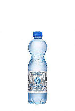 Вода минеральная б/г с газом