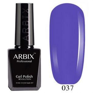 Гель лак  ARBIX № 37