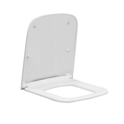 Стульчак с крышкой для унитаза GSI Sand MS90 ФОТО