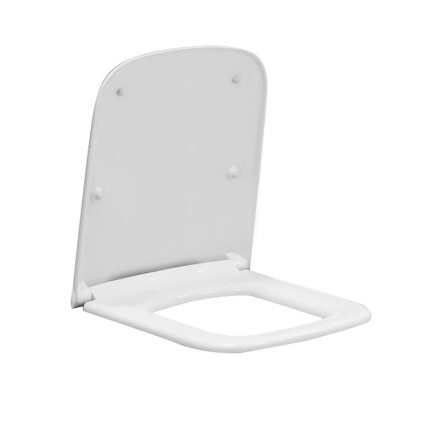 Сидение с крышкой для унитаза GSI Sand MS90
