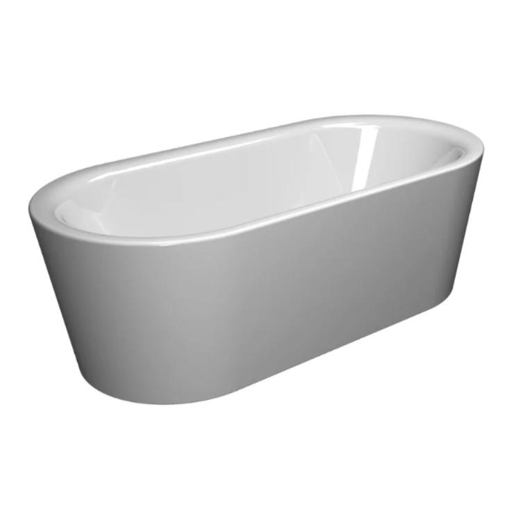 Отдельностоящая ванна GSI Sand VASAND90 185х90 ФОТО