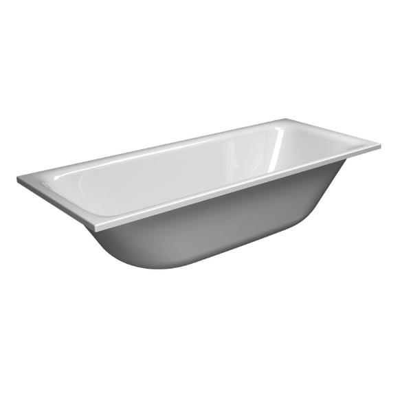 Встраиваемая ванна GSI Sand VASAND80 180х80 ФОТО