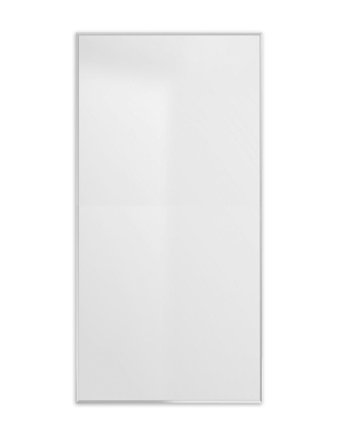 Зеркало в душевую зону BelBagno SPC-AL-500-900 ФОТО