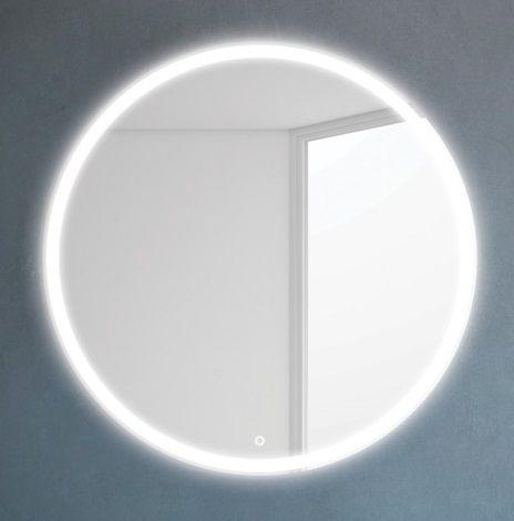 Зеркало для ванной комнаты BelBagno SPC-RNG-700-LED-TCH ФОТО