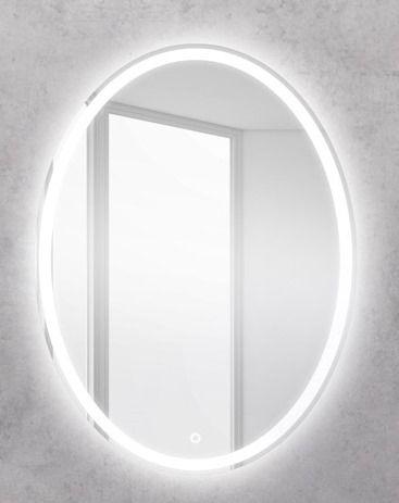 Зеркало для ванной комнаты BelBagno SPC-VST-750-900-LED-TCH ФОТО