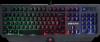 НОВИНКА. Проводная игровая клавиатура Underlord GK-340L RU,радужная подсветка
