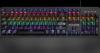 НОВИНКА. Механическая клавиатура Reborn GK-165DL RU,anti-ghost,радужная
