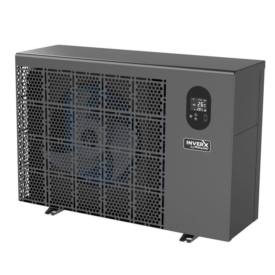 Тепловой инверторный насос Fairland InverX 26 (10.5 кВт)