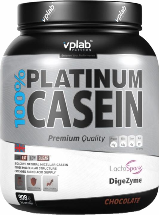 VPLab Platinum Casein 908g