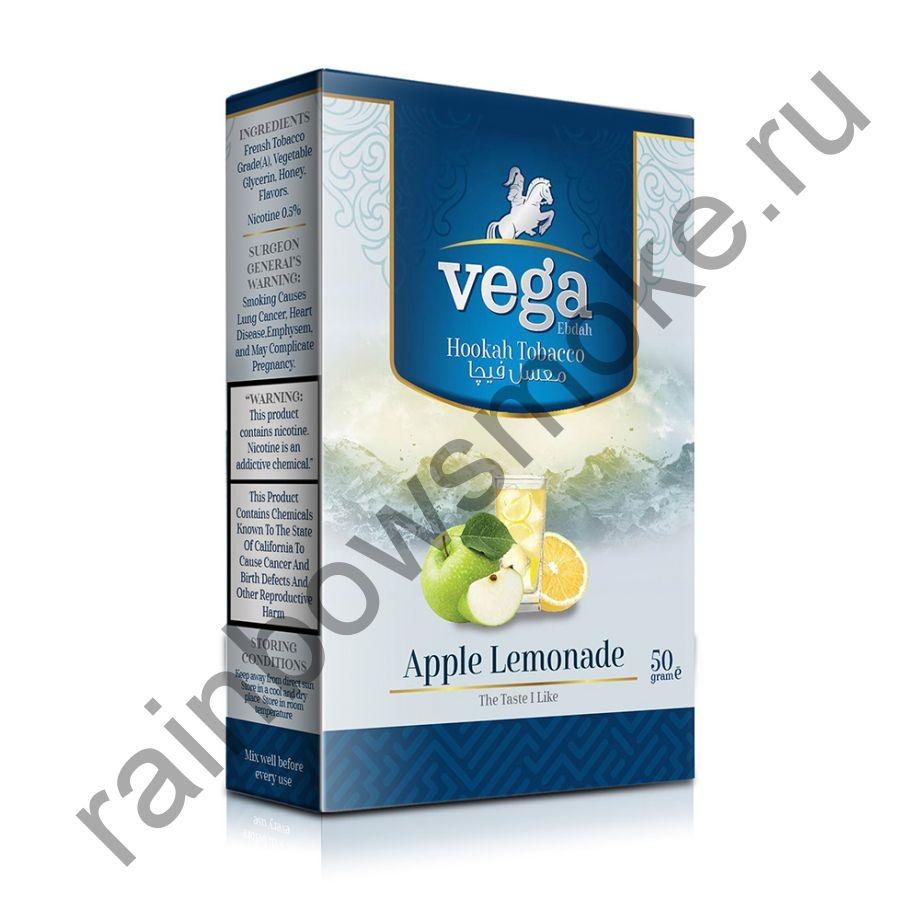 Vega 50 гр - Apple Lemonade (Яблочный лимонад)