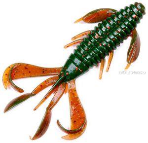 Твистер Lucky John Bug 3,5 89 мм / упаковка 6 шт / цвет: 085