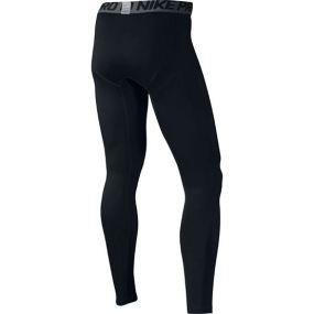 Компрессионные штаны Nike Pro чёрные