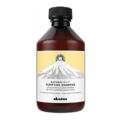 Davines Natural Tech Purifying Shampoo - Очищающий шампунь против перхоти 250мл