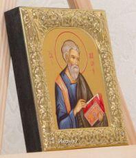 Апостол Матфей (9х10,5см)