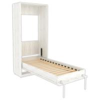 Кровать подъемная 900 мм КД09 (арктика)