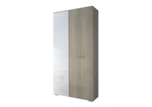 """Шкаф для одежды 2х-дверный """"Турин"""""""