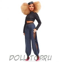 коллекционная кукла Барби от Марни Сенофонте - Barbie Styled by Marni Senofonte Doll
