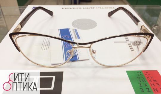 Очки для чтения EAE 186