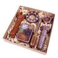 Шоколадные Инструменты стандартные № 5