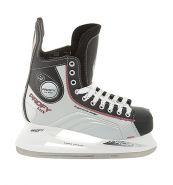 Хоккейные коньки СК (Спортивная Коллекция) Profy Lux 3000 CK-IS000067 Красный