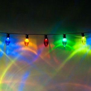 Гирлянда электрическая Feron CL113 Разноцветный