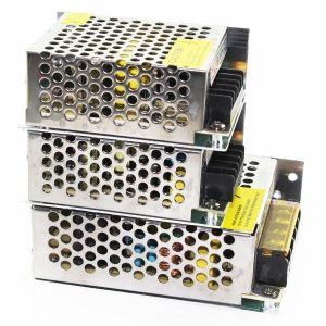 Блок питания 220V AC / 12V DC (16,7A)